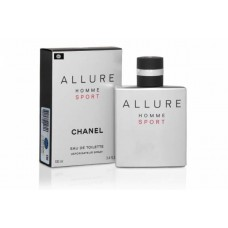 "Туалетная вода Chanel ""Allure Homme Sport"" 100 ml (ОЭА )"
