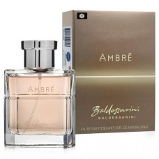 "Туалетная вода Baldessarini ""Ambre"", 90 ml ( ОЭА )"