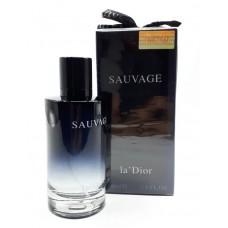 Sauvage La 'Dior EDP 100 ml (ОАЭ)