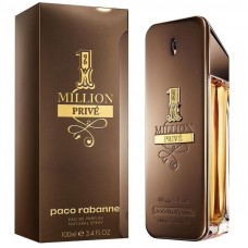 "Туалетная вода Paco Rabanne ""1 Million Prive"", 100 ml"