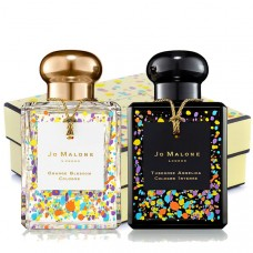 "Подарочный набор JM ""Orange Blossom+Tuberose Angelica"" 50+50ml"