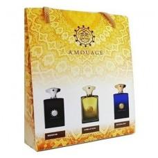 Подарочный набор Amouage, 3x15ml