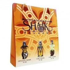 Подарочный набор Shaik, 3x15ml