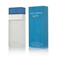 "Туалетная вода Dolce and Gabbana ""Light Blue"", 100 ml"