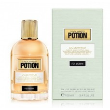 """Парфюмерная вода Dsquared2 """"Potion for Women"""", 100 ml"""