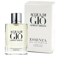 "Туалетная вода Giorgio Armani ""Acqua di Gio Essenza pour Homme"" 100 ml"