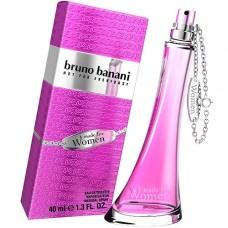 "Туалетная вода Bruno Banani ""Made for Women"", 75 ml"