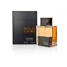 "Туалетная вода Loewe ""Solo Loewe Pour Homme"", 125 ml"
