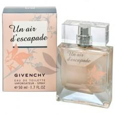 """Парфюмированная вода Givenchy """"Un Air d'Escapade"""", 100ml"""