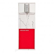 "Тестер Armand Basi ""In Red"", 100 ml"
