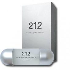 "Туалетная вода Carolina Herrera ""212"", 60ml"