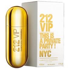 """Парфюмированная вода Carolina Herrera """"212 VIP"""", 80ml"""