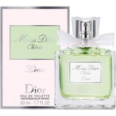 "Туалетная вода Christian Dior ""Miss Dior Cherie L'Eau"""