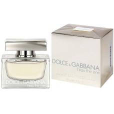 """Туалетная вода Dolce and Gabbana """"L'eau The One"""", 75 ml"""