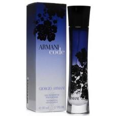 "Парфюмированная вода Giorgio Armani ""Armani Code Pour Femme"", 75ml"