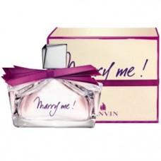 "Парфюмированная вода Lanvin ""Marry Me"", 75ml"
