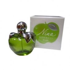 """Туалетная вода Nina Ricci """"Nina Plain"""", 80 ml"""