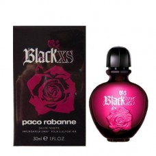 """Туалетная вода Paco Rabanne """"Black XS Pour Femme"""", 80 ml"""