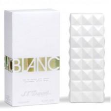 """Туалетная вода S.T. Dupont """"Blanc"""", 100 ml"""