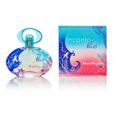 "Туалетная вода Salvatore Ferragamo ""Incanto Charms"", 100 ml"