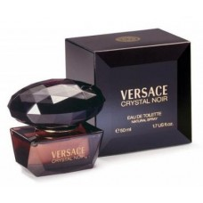 """Туалетная вода Versace """"Crystal Noir"""", 90 ml"""
