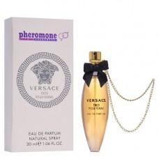 "Духи с феромонами Versace ""Eros Pour Femme"", 30ml"