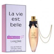 "Духи с феромонами Lancome ""La Vie est Belle"", 30ml"