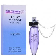 """Духи с феромонами Lanvin """"Eclat d'Arpege Pour Homme"""", 30ml"""