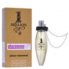 """Духи с феромонами Paco Rabanne """"1 Million"""", 30ml"""