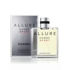 "Одеколон Chanel ""Allure Homme Sport COLOGNE "", 100 ml"