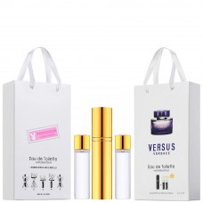 "Набор с феромонами Versace ""Versus"", 3х15ml"