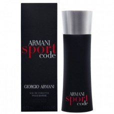 "Туалетная вода Giorgio Armani ""Armani Code Sport"", 100ml"