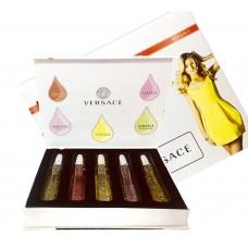 Подарочный набор Versace 5x20ml