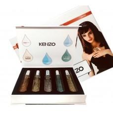 Подарочный набор Kenzo 5x20ml