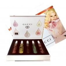 Подарочный набор Gucci 5x20ml