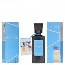 "Dolce and Gabbana ""Light Blue"", 60 ml"