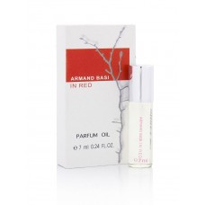 "Armand Basi ""In Red"", 7ml"