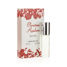 "Christina Aguilera ""Red Sin"", 7ml"
