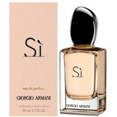 """Парфюмерная вода Giorgio Armani """"Si"""",100 ml"""