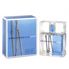 """Туалетная вода Armand Basi """"Blue Sport"""", 100 ml"""