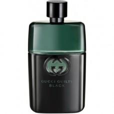 """Туалетная вода Gucci """"Guilty Black Pour Homme"""", 90 ml"""