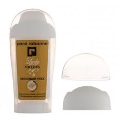 Дезодорант-стик Paco Rabanne Lady Million, 40 ml