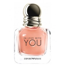 "Парфюмерная вода Giorgio Armani ""Emporio Armani In Love With You"", 100 ml"