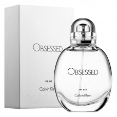 "Туалетная вода Calvin Klein ""Obsessed for Men"", 75 ml"