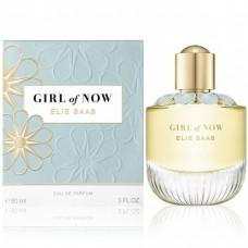 """Парфюмерная вода Elie Saab """"Girl of Now"""", 90 ml"""