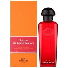 """Одеколон Hermes """"Eau De Rhubarbe Ecarlate"""", 100 ml"""