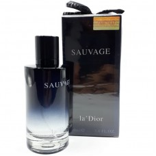 "Парфюмерная вода ""Sauvage La 'Dior"", 100 ml"
