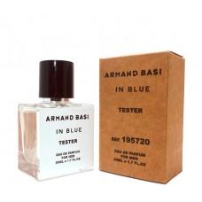 "Тестер Armand Basi ""In Blue"", 50ml"