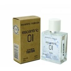 """Тестер Escentric Molecule """"Escentric 01"""", 60 ml"""