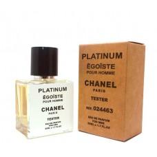 "Тестер Chanel ""Platinum Egoiste Pour Homme"", 50ml"